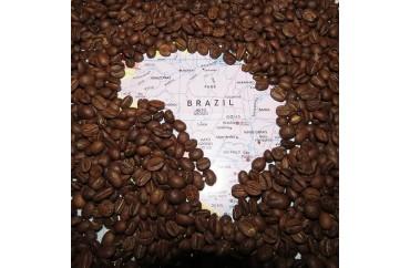 Brazillian sul de minas 100% arábica coffee